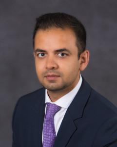Mishaal Patel