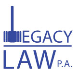 Legacy Law, P.A.